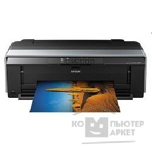 Принтер Epson Stylus Photo R2000  C11CB35331