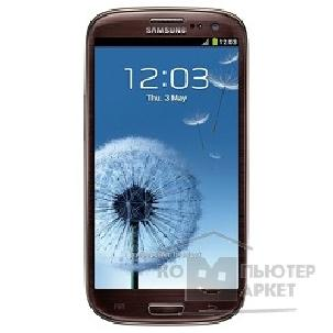 Samsung Телефон  Galaxy S III I9300 16Gb brown