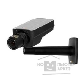 Цифровая камера Axis Q1614 HDTV, day/ night, fixed camera with varifocal 2.8-8 mm P-Iris lens and remote back focus.