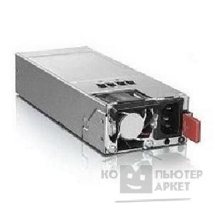 Lenovo Блоки питания и опции Lenovo ThinkServer 4X20E54689 550W Gold Hot Swap Redundant Power Supply for RACK