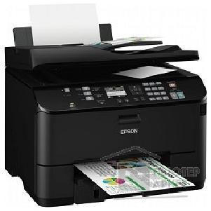 Принтер Epson WorkForce PRO WP-4535DWF C11CB33301