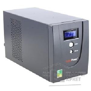 ИБП CyberPower V 2200EI LCD VALUE2200EILCD