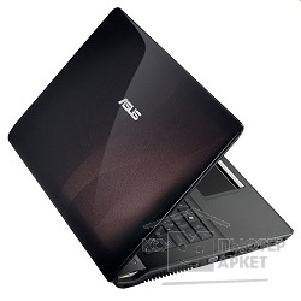 "Ноутбук Asus N71JA i5-430M/ 4G/ 320G/ DVD-SMulti/ 17.3""HD+/ ATI 5730 1G/ WiFi/ BT/ TV/ cam/ Win7 HP"