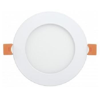 Коммерческое освещение Iek LDVO0-1606-1-12-6500-K01 Светильник ДВО 1606 белый круг LED 12Вт 6500К IP20/Коммерческое освещение Iek LDVO0-1606-1-12-6500-K01 Светильник ДВО 1606 белый круг LED 12Вт 6500К IP20