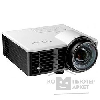 Проектор Optoma ML750ST