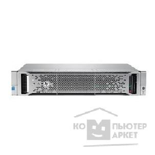 Hp Сервер  ProLiant DL380 Gen9 2 x E5-2650v3 32GB P440ar/ 2G DVD-RW 2 x 800W 3yr Next Business Day Warranty 752689-B21