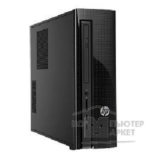 Hp 450 Slimline M9L39EA#ACB 450-a02ur Red Queen/ Camphor2 A6-6310 4Gb 1x4Gb 500Gb DVD RW black Win 8.1