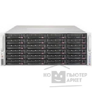 Сервер Supermicro SSG-6048R-E1CR36H