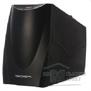 ИБП Ippon 36896  BACK COMFO PRO 600 black