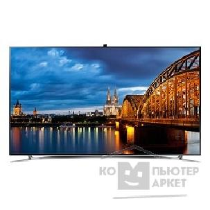 "Телевизор Samsung 65"" UE65F8000AT черный"