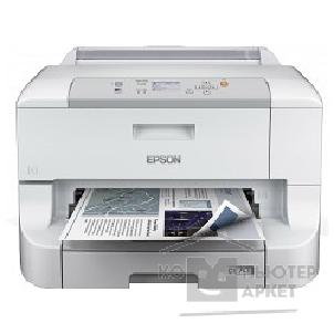 Принтер Epson WorkForce Pro WF-8090DW C11CD43301