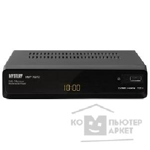 Mystery Цифровые ТВ приставки DVB-T  MMP-76DT2