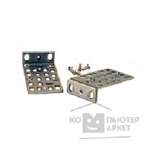 Модуль Cisco RCKMNT-1RU= Rack Mount Kit for 1RU for 3750 3560 3550 2900-LRE-XL