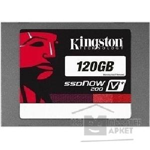 ���������� Kingston SSD Disk 120GB V200+ SVP200S3B7A/ 120G SATA3.0 Upgrade Bundle Kit w/ Adp