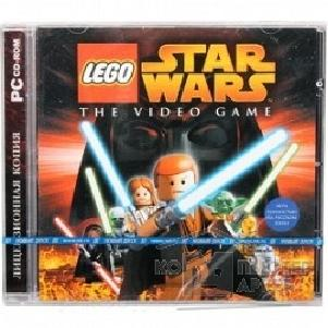���� LEGO Star Wars Jewel ������� ������
