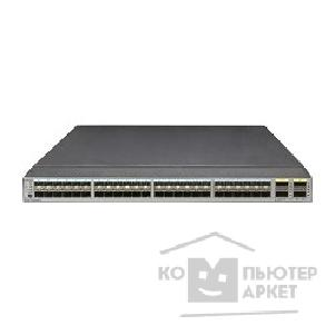 Коммутаторы, Маршрутизаторы Huawei CE6810-48S-LI  CE6810-48S-LI Switch 48-Port 10GE SFP+,Without Fan and Power Module