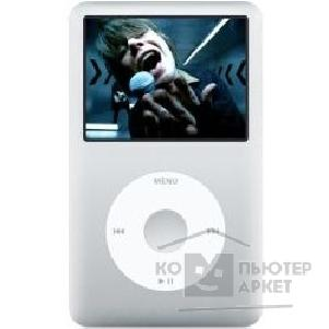 Плеер Apple Ipod MB145LL/ A iPod classic 160 Gb MP3-плеер silver