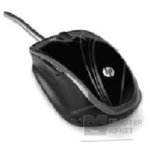 Hp Мышь  USB 5-Button Optical Comfort Mouse [BR376AA]