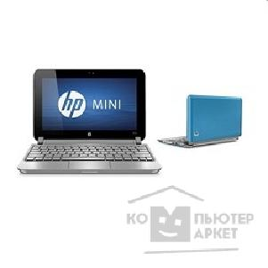 "Ноутбук Hp XK411EA  mini 210-2003er N550/ 2G/ 250G/ 10.1""LED/ WiFi/ BT/ cam/ 6c/ Win 7st/ Ocean Drive"
