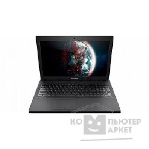 "Ноутбук Lenovo IdeaPad G505 [59405163] black 15.6"" HD E1-2100/ 4Gb/ 500Gb/ DVDRW/ BT/ WiFi/ Cam/ DOS"