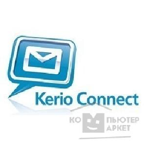 Программное обеспечение Kerio NEW-KCN-350-2Y New license for  Connect, 350 users 2 Year