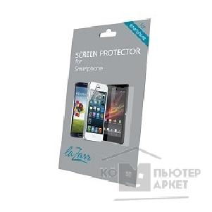LaZarr Защитная пленка Anti-glare (Антибликовая) для Apple iPhone 5/5S задняя