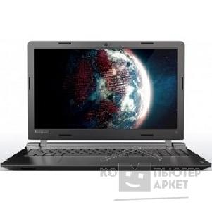 "Ноутбук Lenovo IdeaPad 100-15 [80MJ00E3RK] black 15.6"" HD Pen N3540/ 4Gb/ 500Gb/ noDVD/ W10"