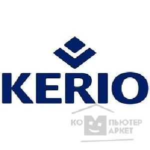 Программное обеспечение Kerio UPGR-KC-WF-AV-5-1YSWM Upgrade to  Control,  Web Filter, Sophos AV, 5 users, +1 Year SWM
