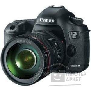 Цифровая фотокамера Canon EOS 5D Mark III Kit 24-105mm L IS USM [5260B011]