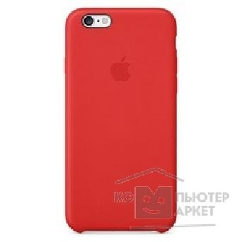 ���������� � ����������,��������� Apple MGQY2ZM/ A  iPhone 6 Plus Leather Case - Red