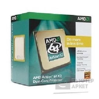 Процессор Amd CPU  Athlon X2 7750 BOX