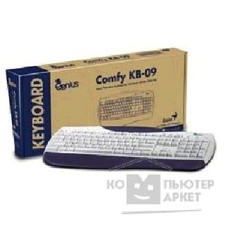 Клавиатура Genius Keyboard  KB-09  PS/ 2