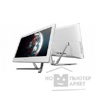 "Моноблок Lenovo IdeaCentre C440 21.5"" FHD Touch i3-3240/ 4Gb/ 1TB/ GT705M-2G/ DVDRW/ WiFi/ W8/ k+m white [57320466]"