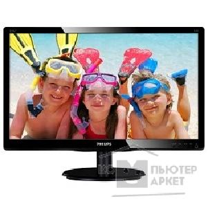 "Монитор Philips LCD  22"" 220V4LSB 00/ 01 Black"