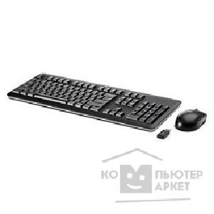 Hp Клавиатура  Wireless Keyboard + Mouse QY449AA