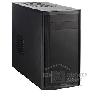 Корпус Fractal Design Core 3500 new [FD-CA-CORE-3500-BL]