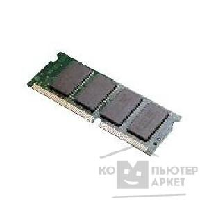 Память Corsair SO-DIMM 1 ГБ DDR-II 533 MHz 4200 МБ/с Corsair
