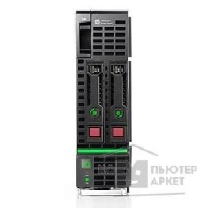 Сервер Hp ProLiant BL460 G8 [666157-B21] E5-2670, 64 Gb, P220i, 2 SFF