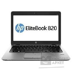 "Ноутбук Hp EliteBook 820 G1 [H5G13EA#ACB] 12.5"" HD i7-4600U/ 8Gb/ 180Gb SSD/ Cam/ BT/ WiFi/ W7Pro+W8Pro"
