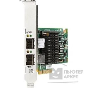Hp Адаптер E Ethernet 10Gb 2P 557SFP+ Adptr 788995-B21