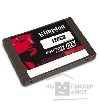 накопитель Kingston SSD 120GB KC300 Series SKC300S37A/ 120G