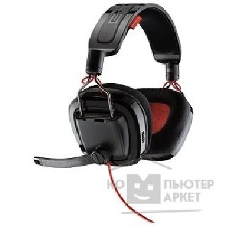 Гарнитура Plantronics GAMECOM 788 2м черный [201270-05]