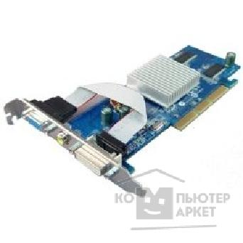 Видеокарта Asus TeK V9400-X/ TD, GeForce MX4000 128Mb DDR DVI, TV-out AGP8x