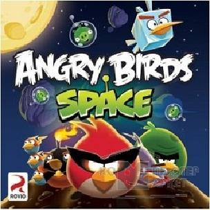 ���� Angry Birds. Space Jewel