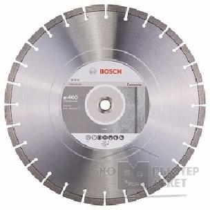 Bosch Bosch 2608602659 Алмазный диск Best for Concrete400-20/ 25,4
