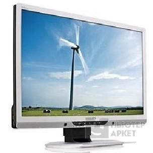 "Монитор Philips LCD  21.5"" 221B3LPCS/ 00 Silver-Black"