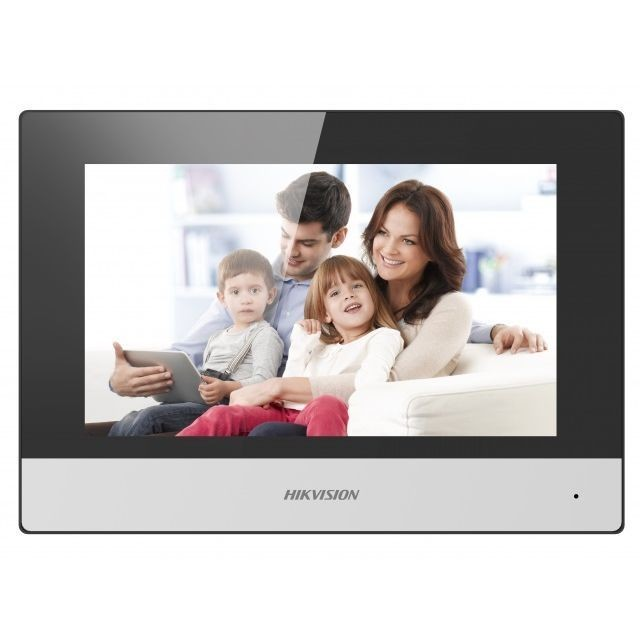 HIKVISION DS-KH6320-WTE1 Монитор LCD 7