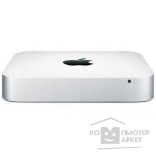 Компьютер Apple Mac mini Z0R70006H i5 2.6GHz TB up 3.1GHz / 8GB/ 256GB SSD/ Intel Iris Graphics