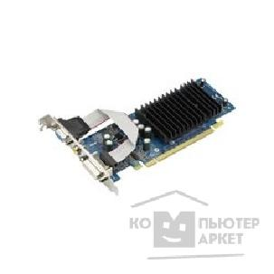 Видеокарта Asus TeK EN6200LE TC256/ TD 64Mb DDR, GF 6200LE TurboCache, DVI, TV-out PCI-E