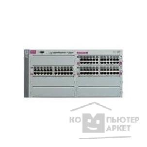 "Сетевое оборудование Hp J4848B  ProCurve Switch 5372XL 8-slot chassis Managed, Layer 3/ 4 router, Stackable 19"" incl. 53"